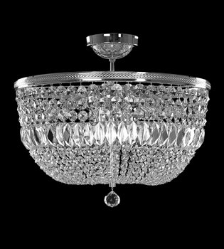 Crystal chandelier 671 001 009