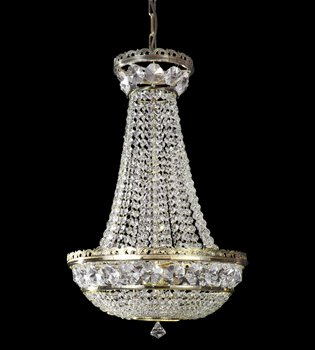 Crystal chandelier 680 000 003