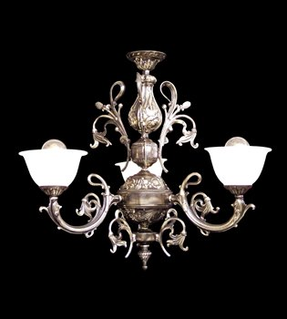 Crystal chandelier 954 002 003