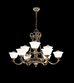 Crystal chandelier 960 002 009