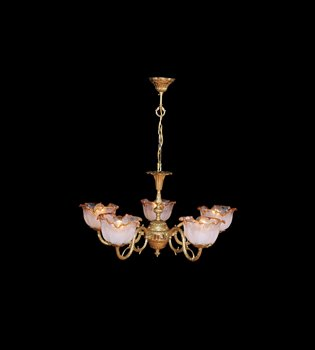 Crystal chandelier 968 000 005
