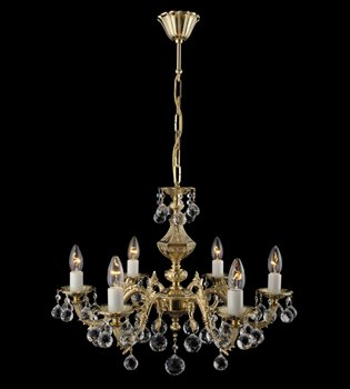 Crystal chandelier 971 000 006