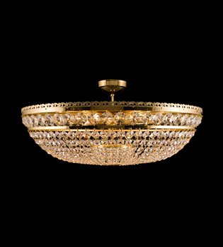 Crystal chandelier 306 400 012