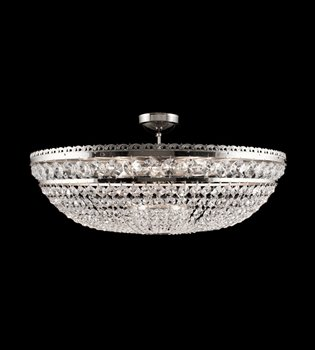 Crystal chandelier 306 401 012
