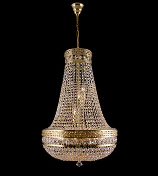 Crystal chandelier 309 000 612