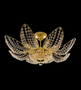 Crystal chandelier 530 000 011