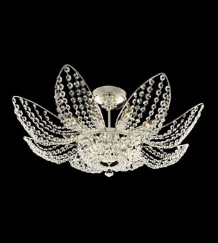 Crystal chandelier 530 001 011