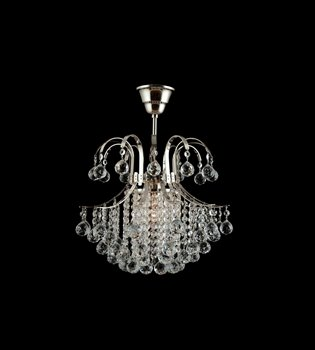 Crystal chandelier 130 001 101