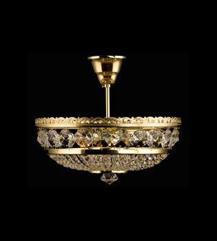 Crystal chandelier 302 000 003