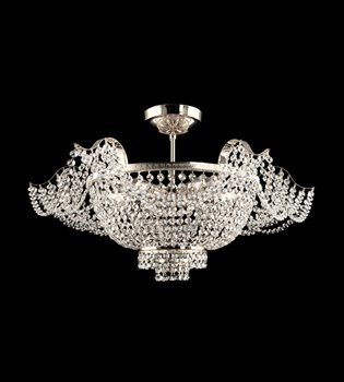 Crystal chandelier 307 001 006