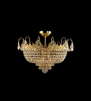 Crystal chandelier 310 000 009