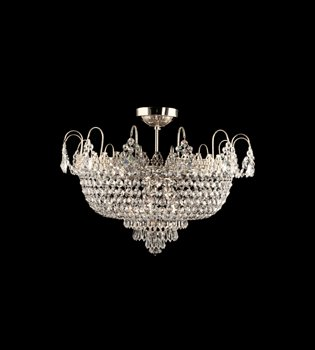 Crystal chandelier 310 001 009