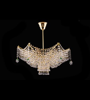 Crystal chandelier 412 000 007